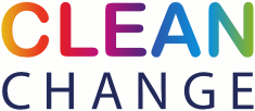 Clean Change Logo